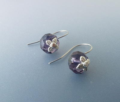 How to Make All-in-One Headpin Earrings