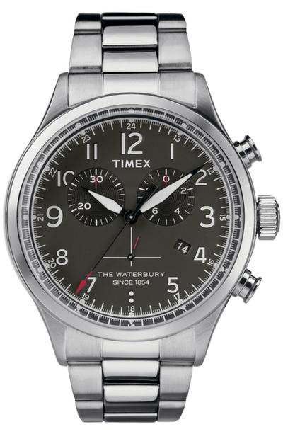Timex Waterbury Traditional Chronograph