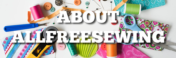 About AllFreeSewing