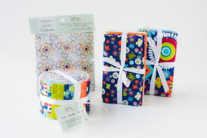 Beautiful Must-Have Fabric Bundle Giveaway