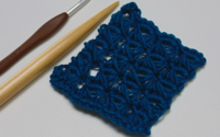 Broomstick Lace Crochet Tutorial