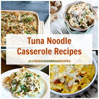 15 Tuna Noodle Casserole Recipes