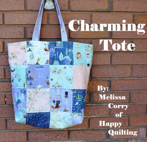 Charming Tote