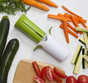Microplane Vegetable Wedge Cutter Giveaway