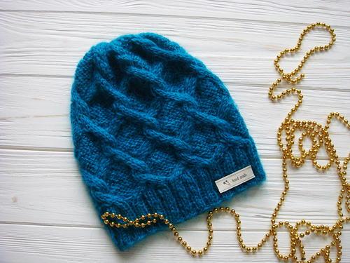 Diamond hat  b6b9b1cb2b18