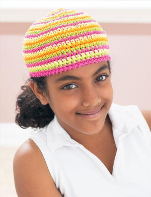 Fun Cap for Kids