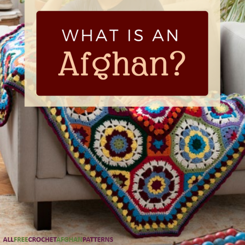 What is an Afghan