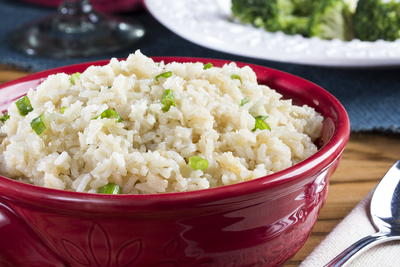 Winter Rice