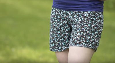 How to Sew Shorts