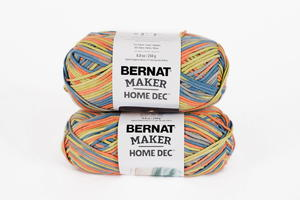 Maker Home Dec Yarn Bundle Giveaway