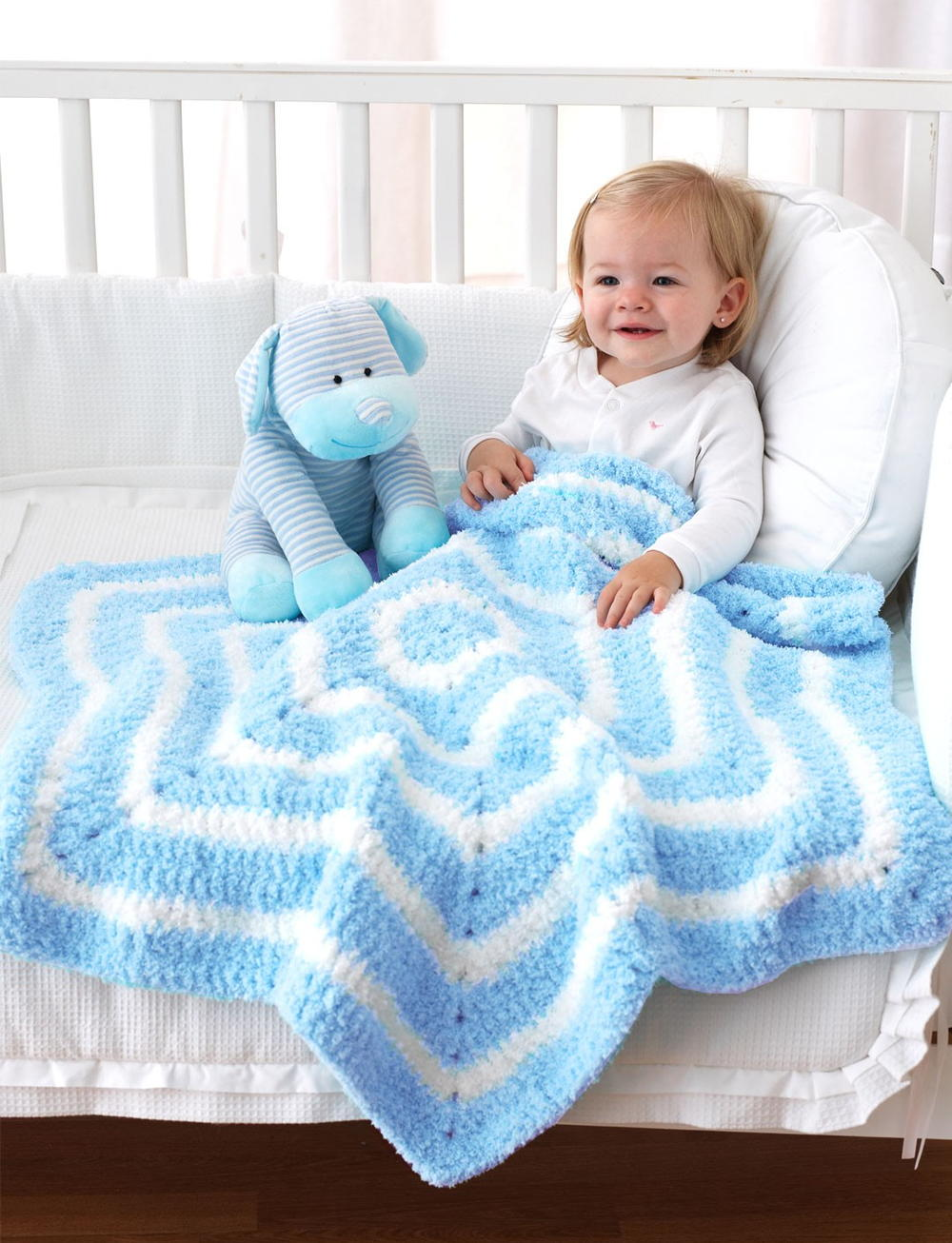 Star Blanket Allfreecrochet Com