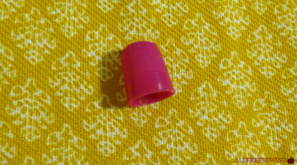 Closed Top Thimble