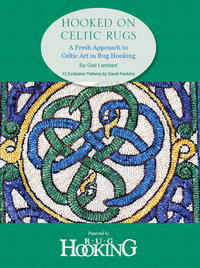 Hooked on Celtic Rugs