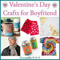 72 Valentines Crafts for Boyfriend