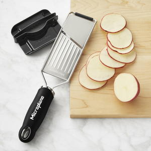 Microplane Gourmet Slicer Giveaway