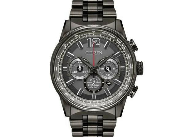 Citizen Eco-Drive Nighthawk