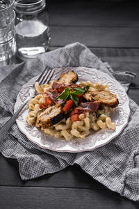 Just Like Applebee's Chicken Cavatappi