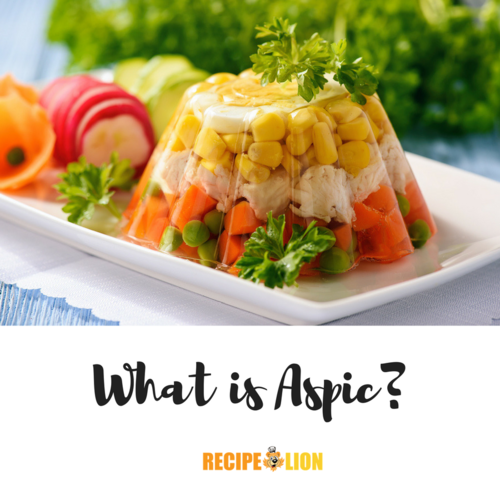 What is Aspic