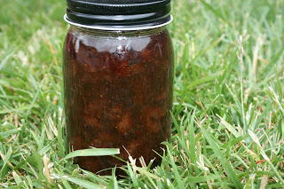Slow Cooker Strawberry Jam Recipe
