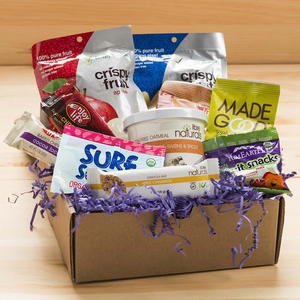 Aunt Mildred's Allergy Friendly Gourmet Gift Box Giveaway
