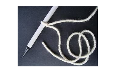 Knitting Tutorial: How to Cast On