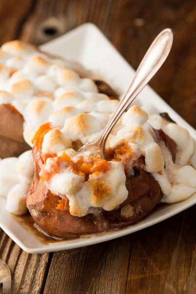 Copycat Texas Roadhouse Sweet Potato Recipe
