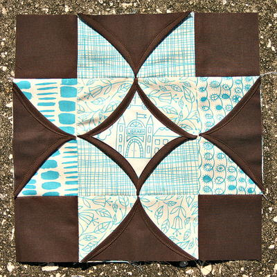 Quilt Block Library Favequilts Com