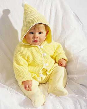 59 Free Baby Knitting Patterns Favecrafts Com