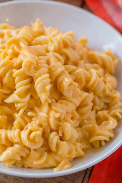 Copycat Boston Market Mac and Cheese