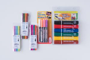 Awesome Marvy Uchida Markers Set Giveaway