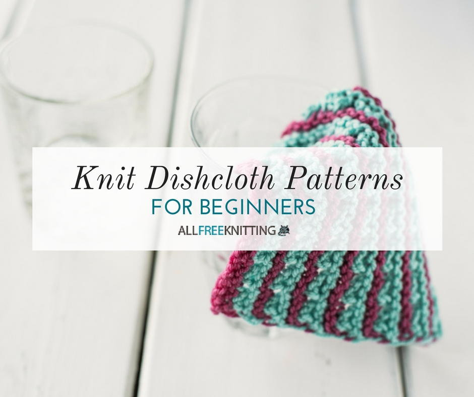 Knitting – Free Simple Illustrated Instructions | Knitting ...