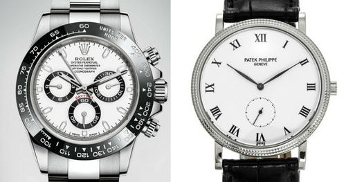 Which Luxury Watch Brands Retain Their Value Thewatchindex Com