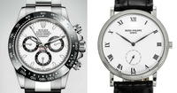 Which Luxury Watch Brands Retain Their Value?