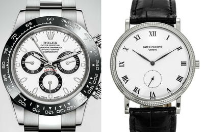 Which Luxury Watch Brands Retain Their Value