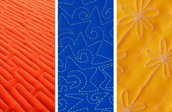 Free quilting designs for machine quilting favequilts