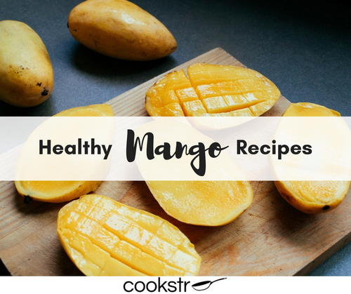 14 Healthy Mango Recipes
