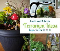 15 Terrarium Ideas: Inspiration for Planting Succulents