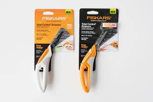 Fiskars Total Control Scissors Pack Giveaway