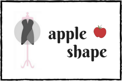 Apple Shape Body Type
