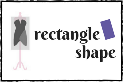 Rectangle Shape Body