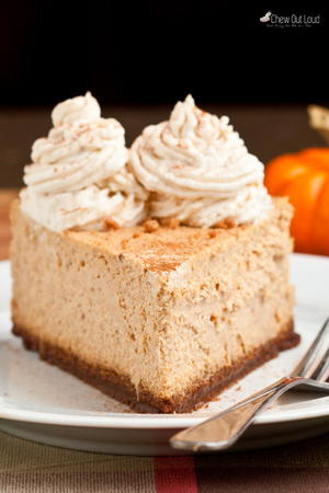 Copycat Cheesecake Factory Pumpkin Cheesecake Recipe Allfreecopycatrecipes Com