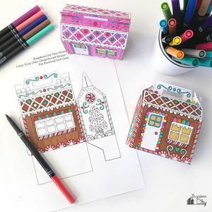 photo regarding Free Printable Christmas Crafts titled All Totally free Xmas Crafts- Totally free Xmas Crafts for Do it yourself