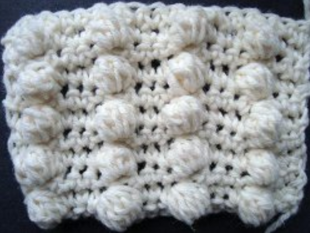 How To Crochet Popcorn Stitch 17 Popcorn Stitch Patterns