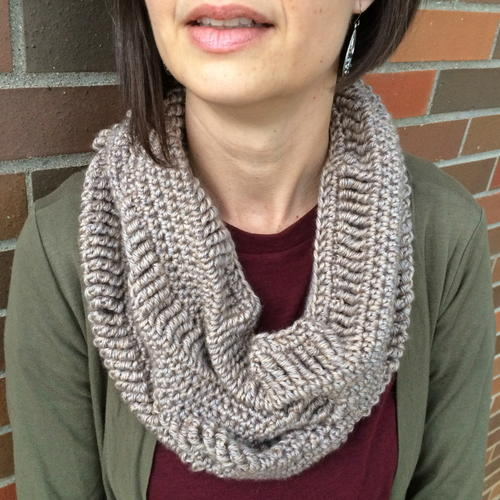 The Sand Drift Cowl