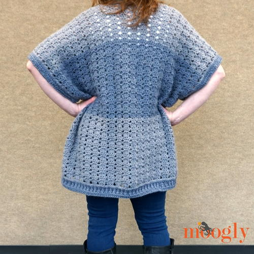 Riverbend Cardigan