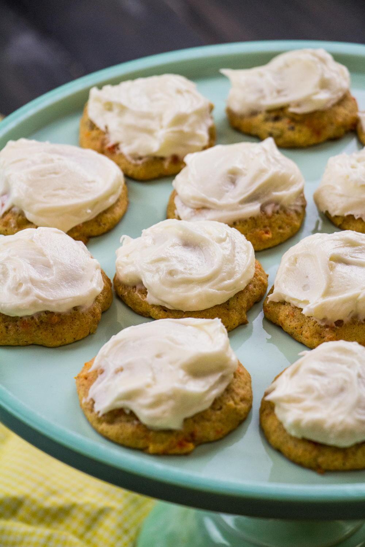 Ww2 Carrot Cookies Recipe Recipelion Com