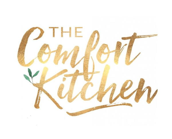 The Comfort of Cooking