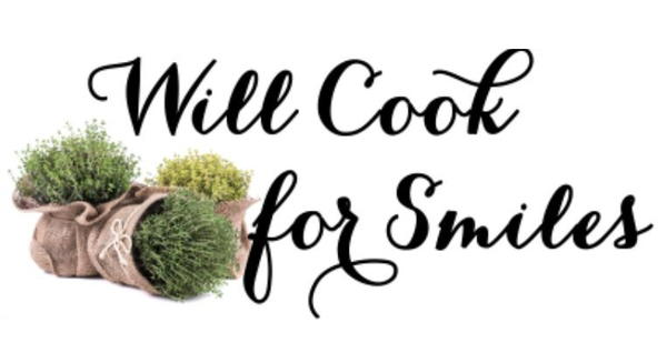 Will Cook for Smiles