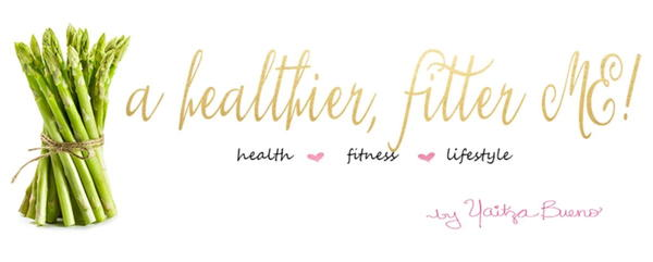 A Healthier, Fitter Me