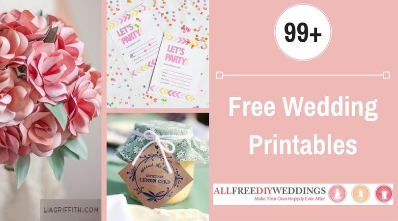 Free Wedding Printables.Wedding Post Box Sign Template Free